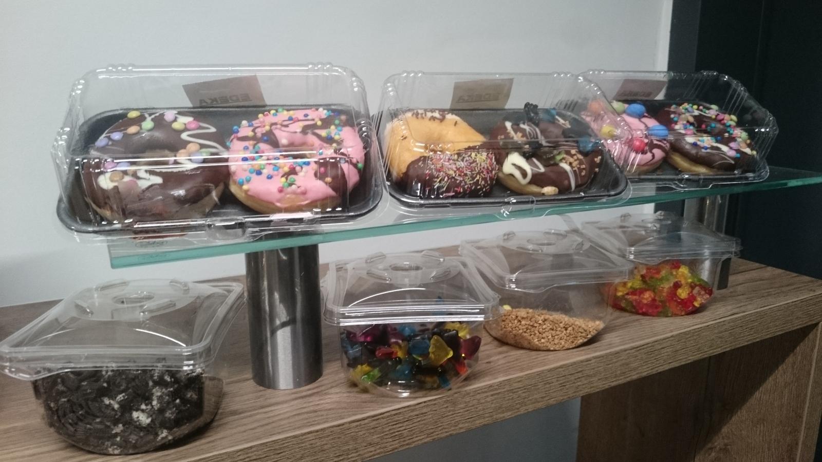 """""""Donut Day"""" – Freitag, dem 22.09."""