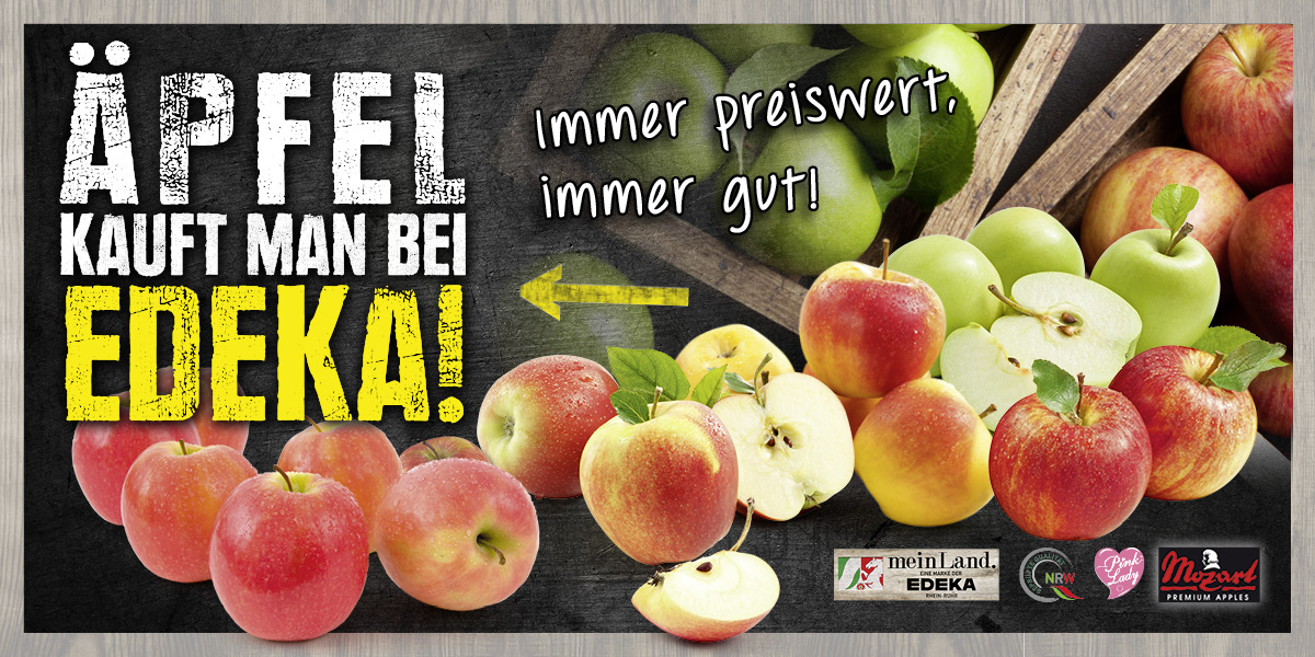 Edeka Plum E Center