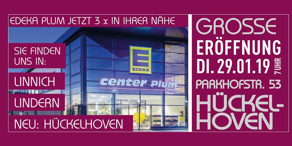 Edeka Plum E Center